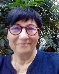 Chantal MABON
